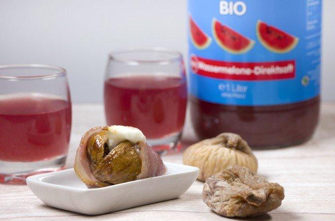 Granar.de und leckere Rezepte mit Direktsäften und Oliven