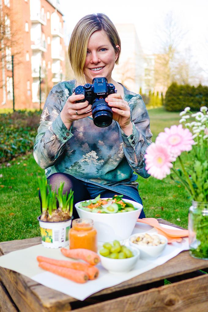Steffi vom Foodblog Gaumenfreundin