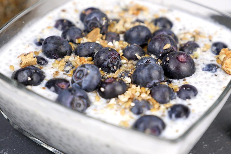 chiasamen das gesunde fr252hst252ck gaumenfreundin food