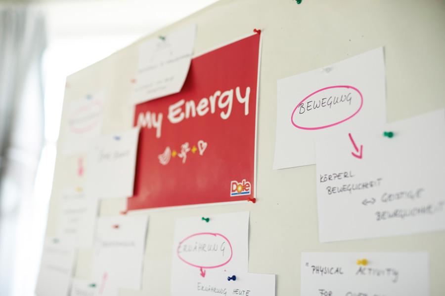 Der Dole Energy Code