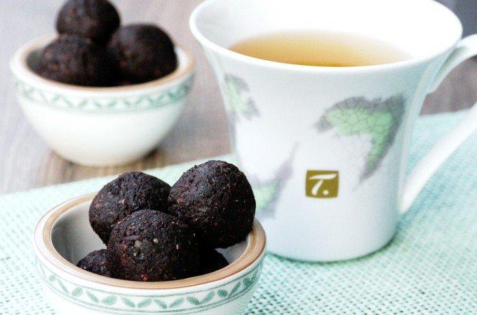 Mit Teegenuss und Superfood-Brownies ins neue Jahr + Gewinnspiel