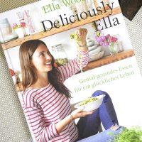 Deliciously Ella - Genial gesundes Essen für ein glückliches Leben