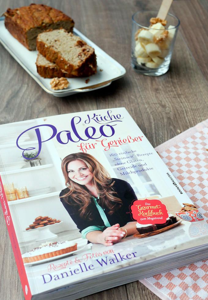 Paleo-Küche für Genießer von Danielle Walker