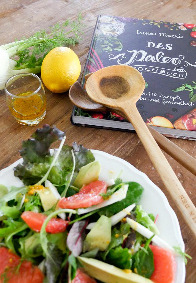 Das Paleo-Kochbuch