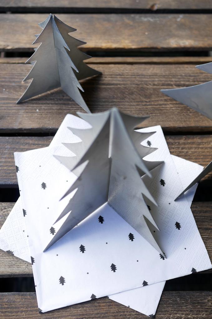 Wunderschöne Weihnachtsdeko aus dem Ediths Online-Shop