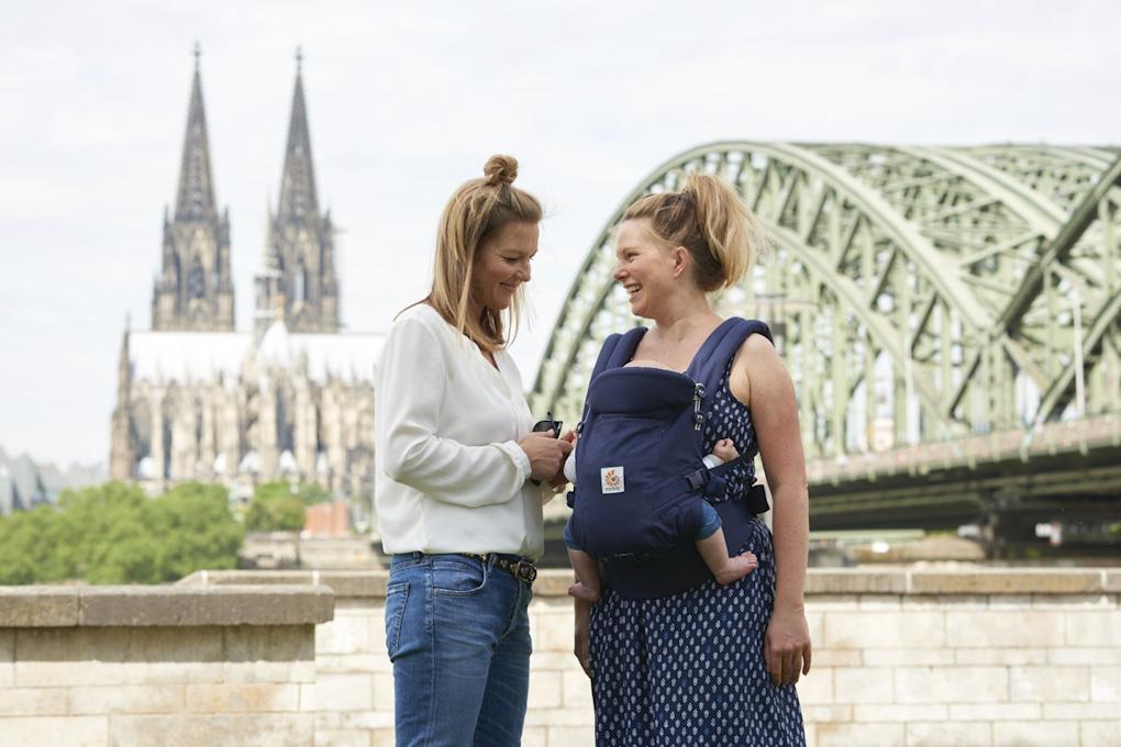 Familienfreundliches Köln