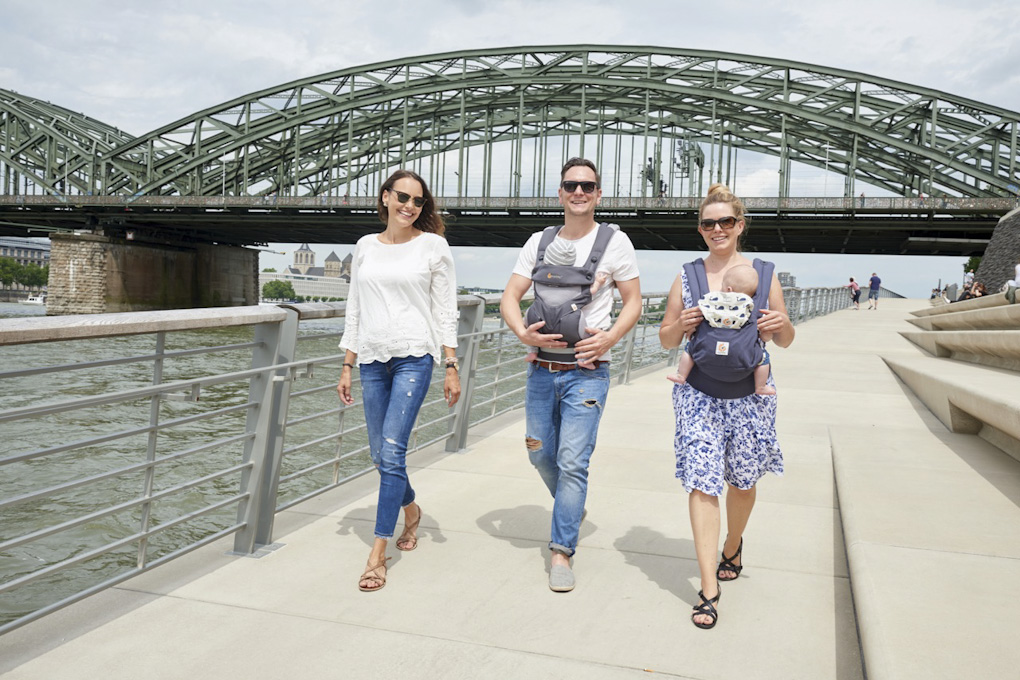 Ergobaby Deutschland Familyuide Köln