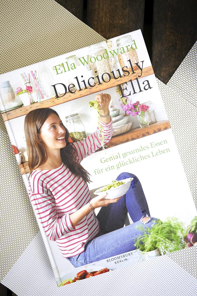 Gesundes Kochbuch - Deliciously Ella