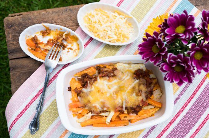 3 Low Carb Aufläufe mit ordentlich Käse