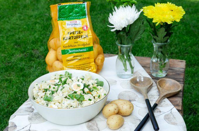 Kölscher Kartoffelsalat – Äädäppelschlot + GEWINNSPIEL