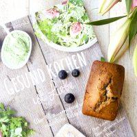 Gesund kochen ist Liebe - Kochbuch von Veronika Pachala