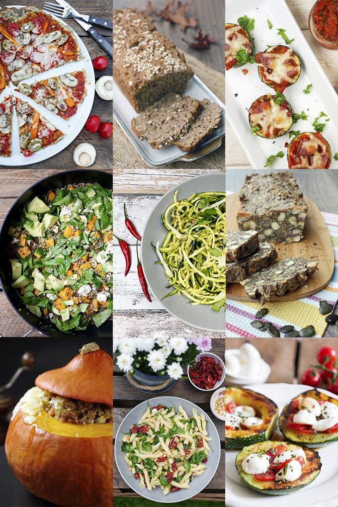 Eure Lieblingsrezepte 2017 - Gaumenfreundin Foodblog
