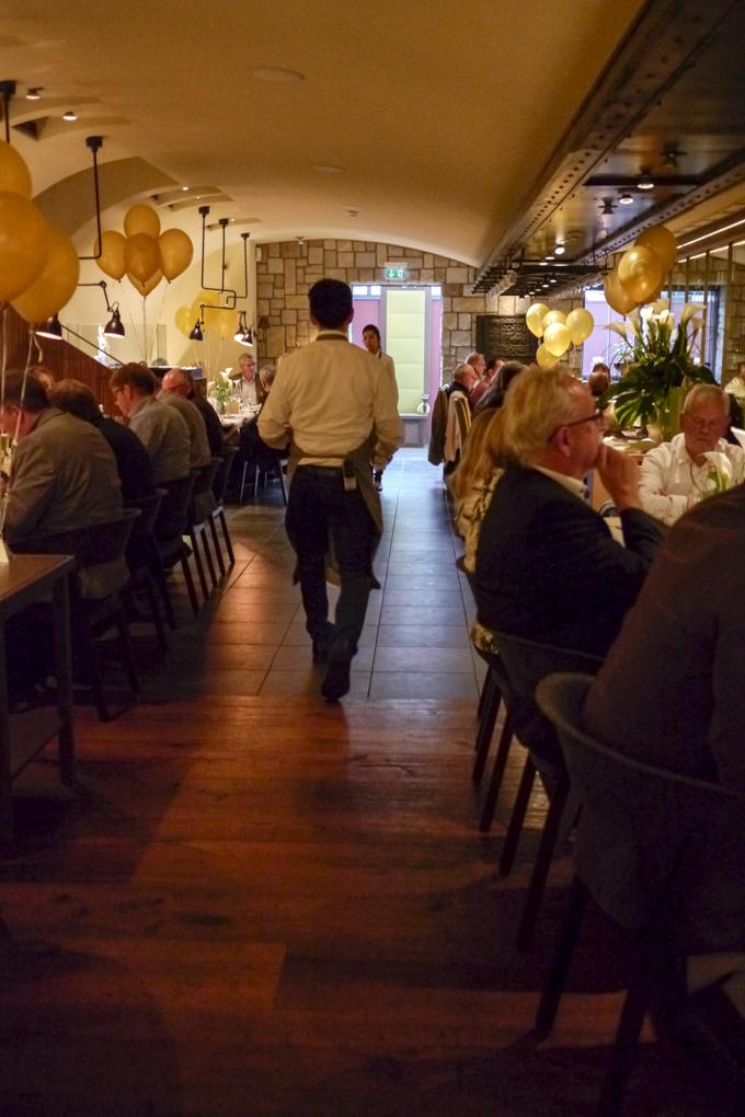 Relais & Châteaux Gourmetfestival - Sonne Frankenberg