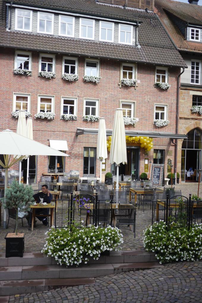 relais ch teaux hotel die sonne in frankenberg aktuelle events. Black Bedroom Furniture Sets. Home Design Ideas