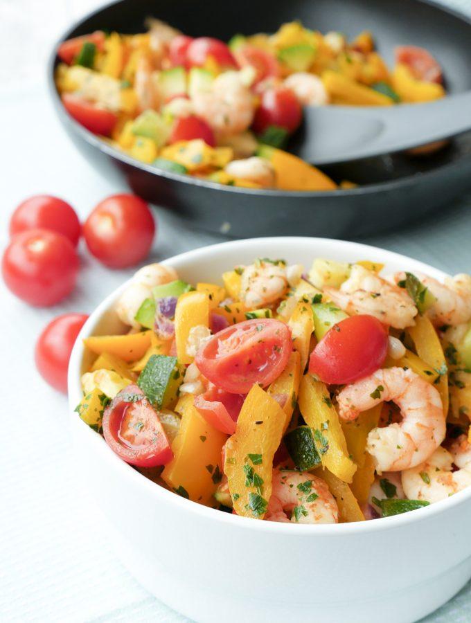 Gaumenfreundin Foodblog - Schnelle, gesunde Rezepte & Low Carb