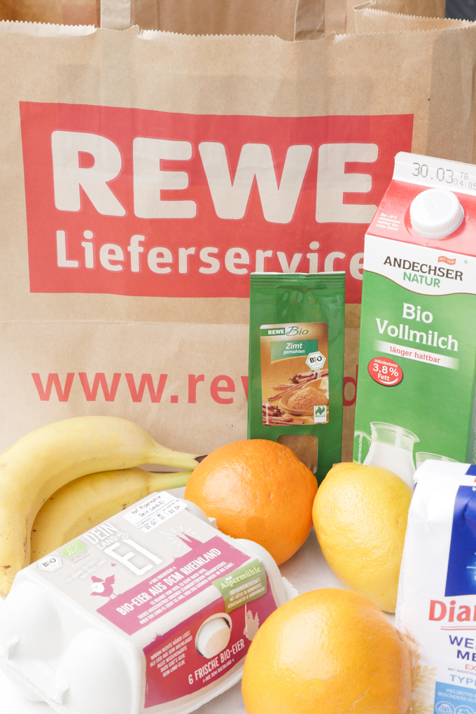 REWE Lieferservice