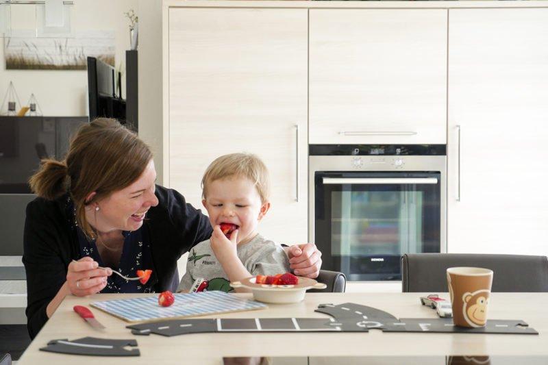 One-Pot-Gerichte für kleine Kinder - Steffi Sinzenich