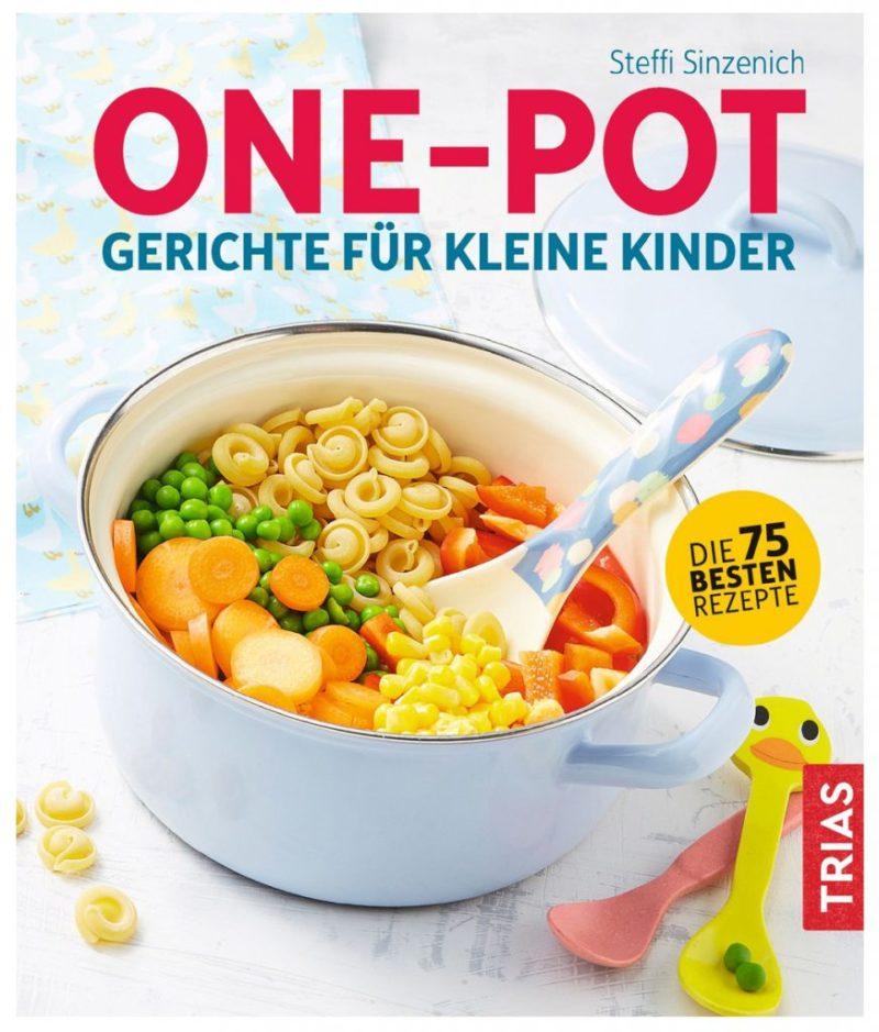 one pot pasta wikinger f r kinder und mein one pot kochbuch. Black Bedroom Furniture Sets. Home Design Ideas