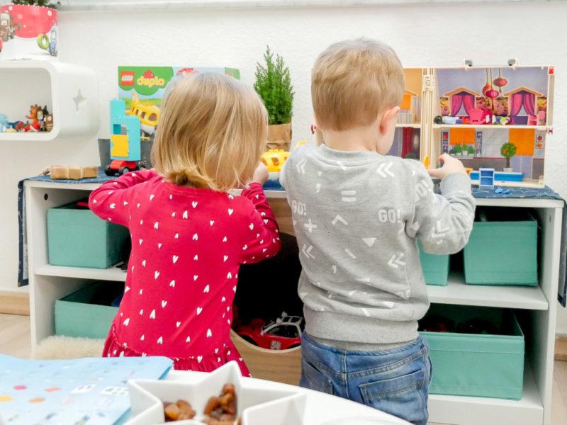 Weihnachts-Geschenkideen für Kinder