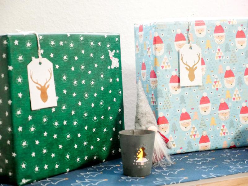 Weihnachtsgeschenke einkaufen im REWE online-Shop