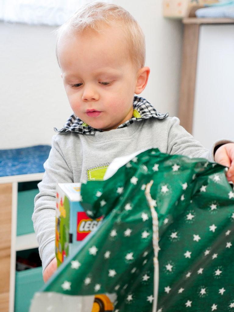 Geschenke für Kinder aus dem REWE Online-Shop