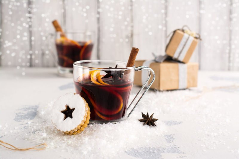 Weihnachtsgeschenke für Foodies
