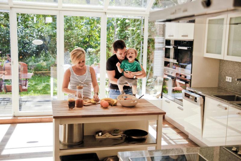 One-Pot-Gerichte für die Familie aus dem Trias Verlag