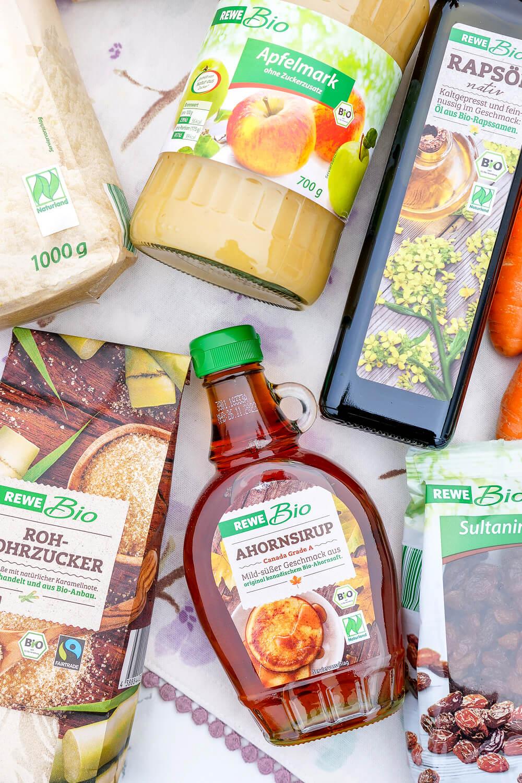 Lebensmittel online bestellen beim REWE Lieferservice