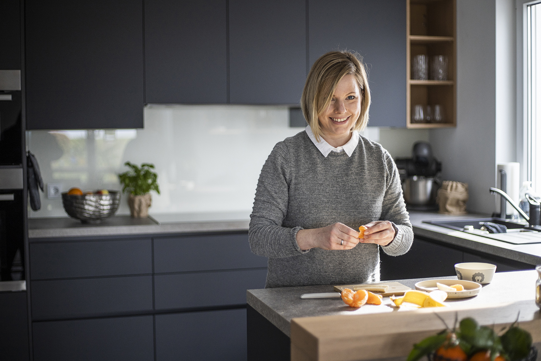 Meal Prep Wochenplan + Gratis Wochenplan Vorlage zum Ausdrucken - Gaumenfreundin Foodblog