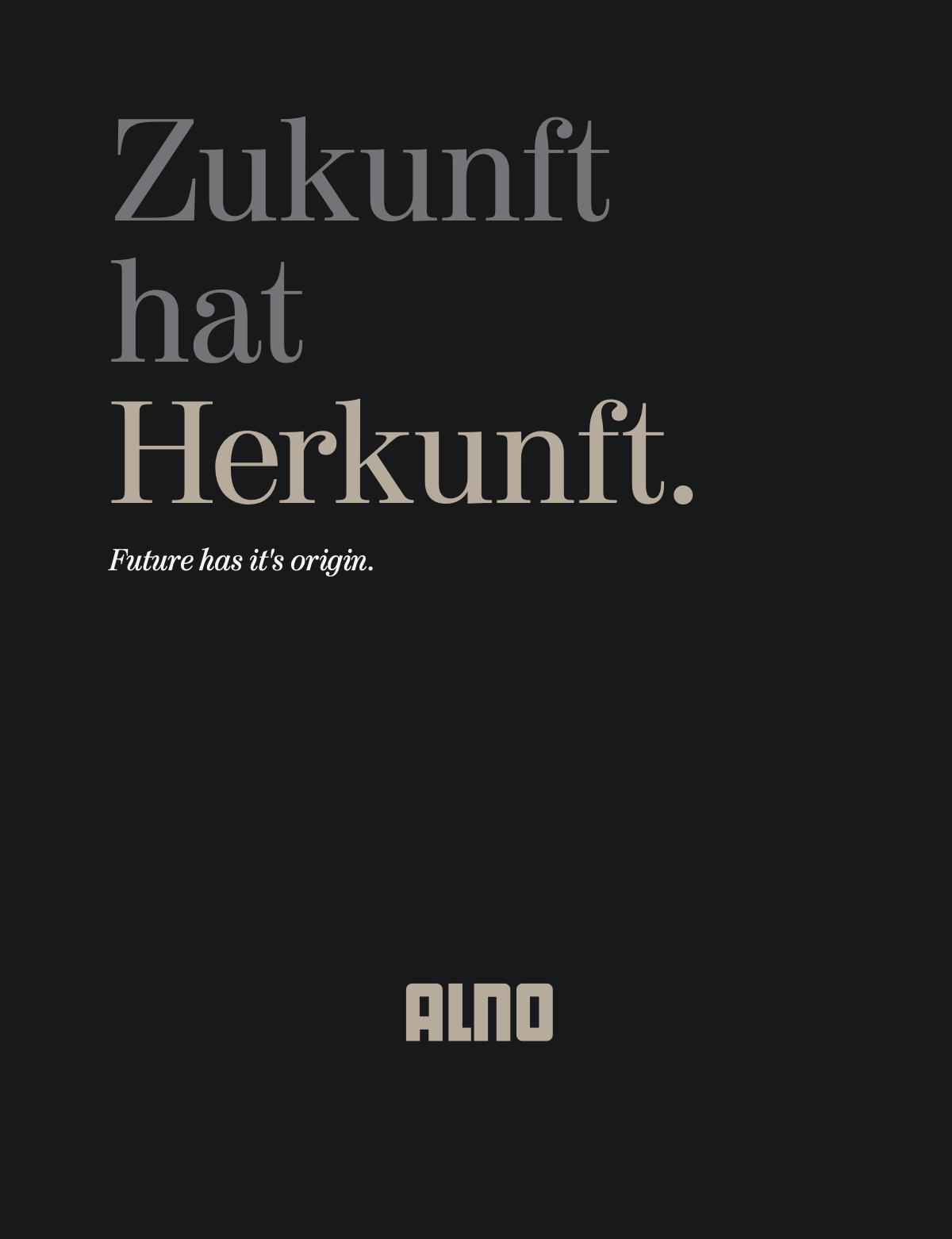 ALNO Küchen-Katalog 2021