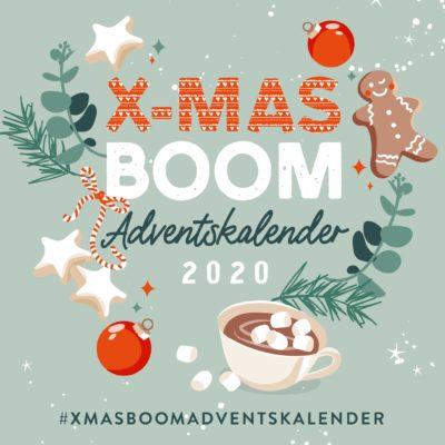 X-MAS BOOM Adventskalender 2020