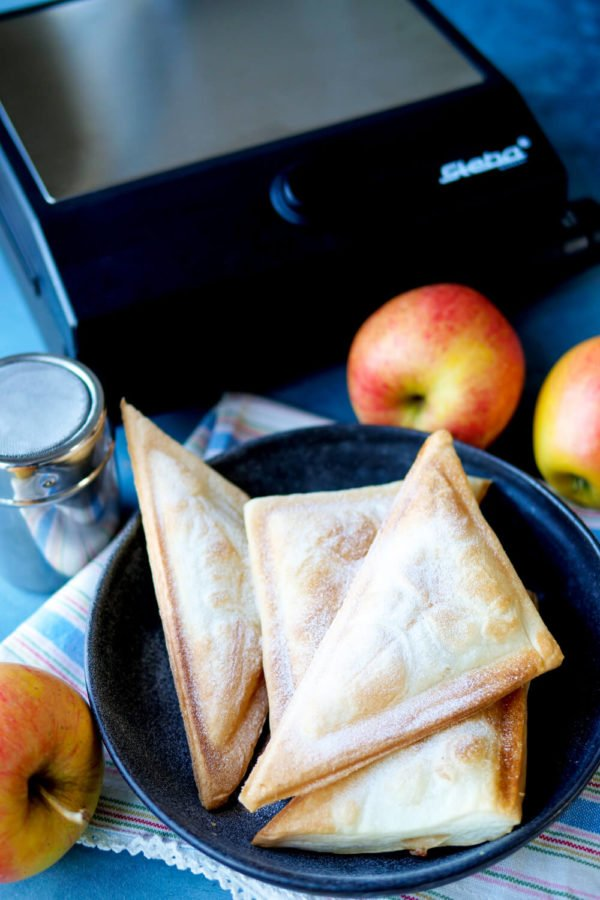 REWE Paketservice - Sandwichmaker