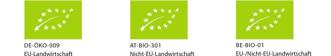 EU-Biosiegel